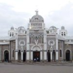 Basilica_los_Angeles, cartago CR (outside san jose)