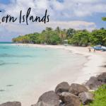 Nicaragua destinations