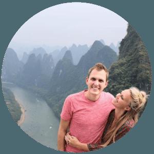 married volunteer program