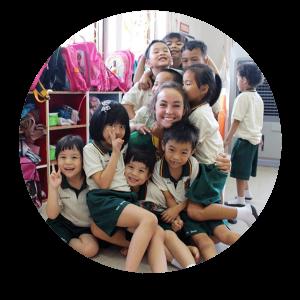 Volunteer abroad ILP