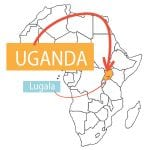 uganda map full