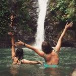 waterfallswim